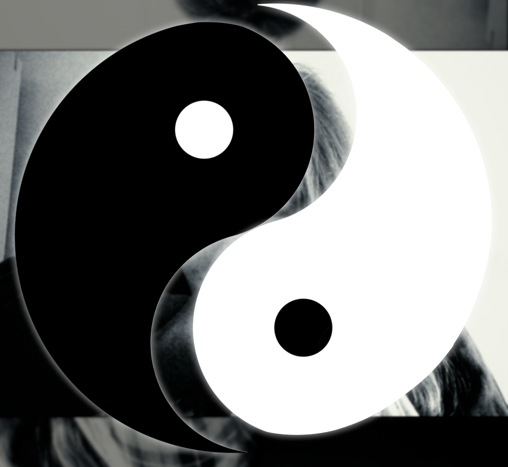 Neither Yin nor Yang