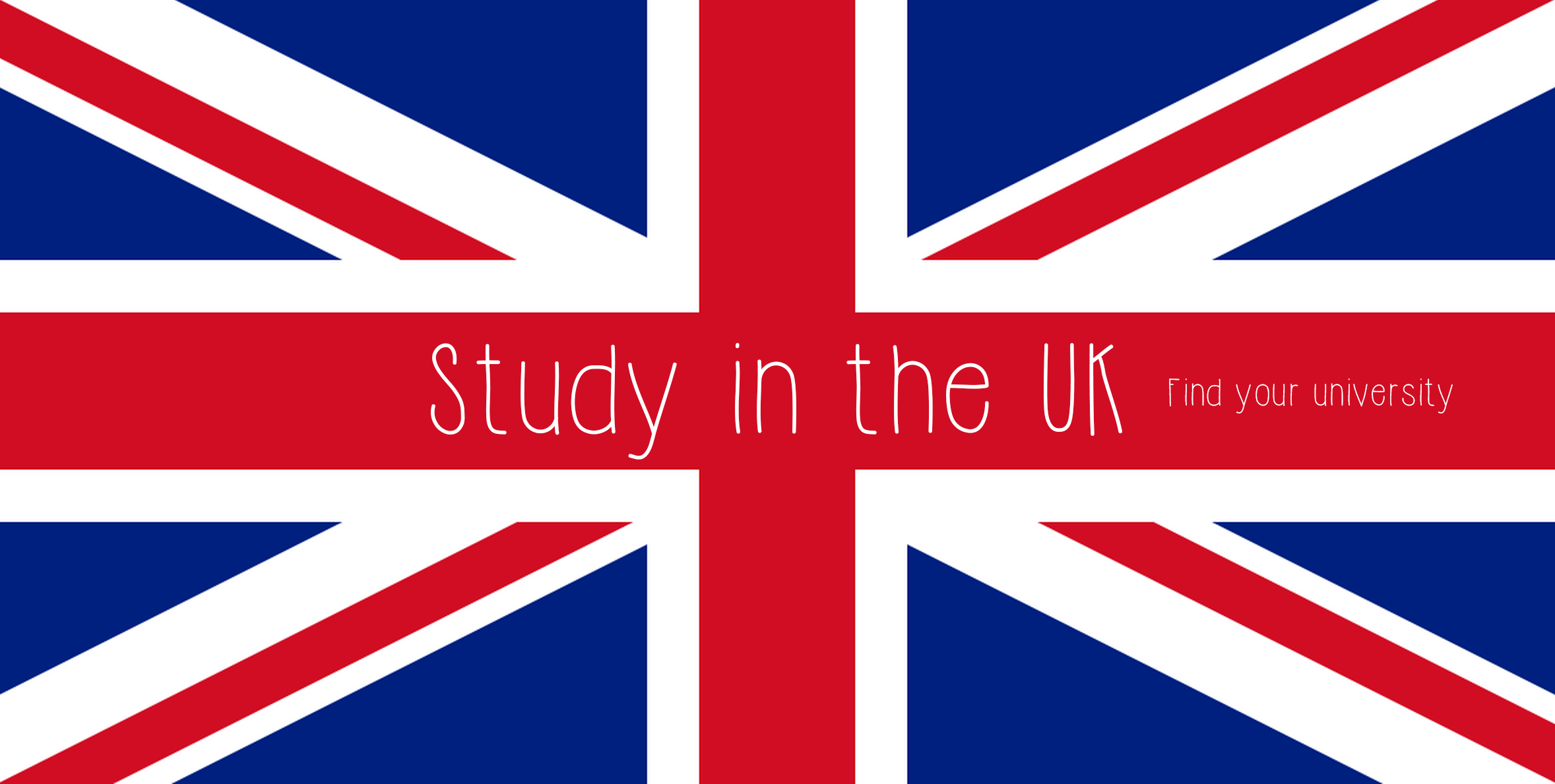 Study in the UK | Find your university